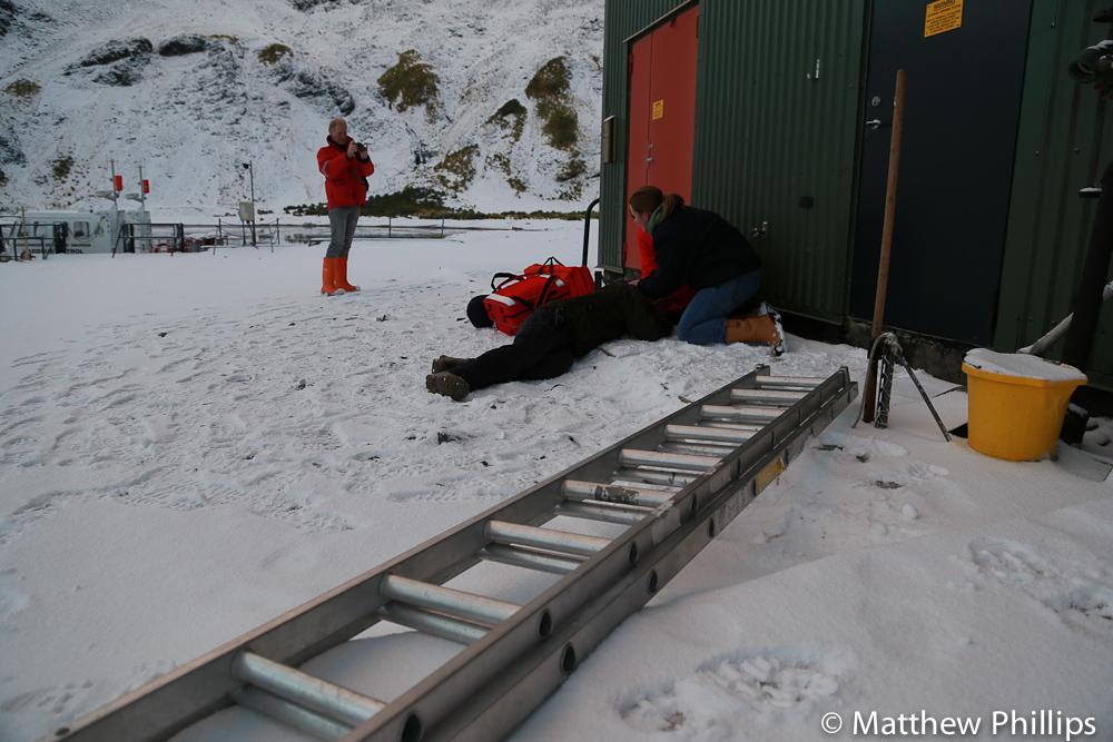 South Georgia, Antarctica, May 2015 -71