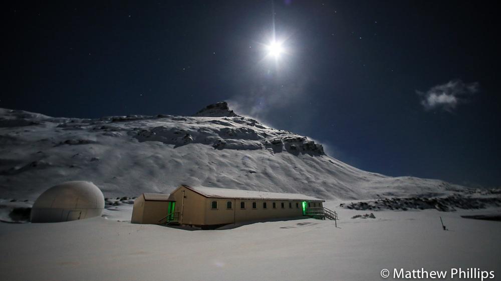 South Georgia, Antarctica -100