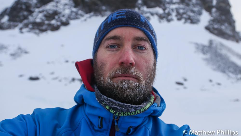 South Georgia, Antarctica -11