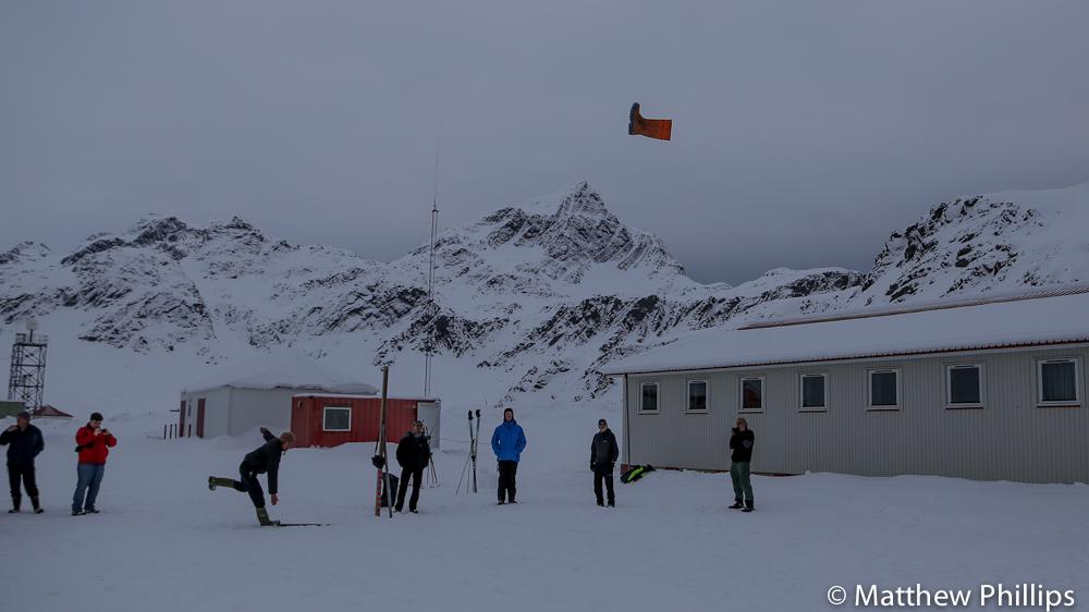 South Georgia, Antarctica -24