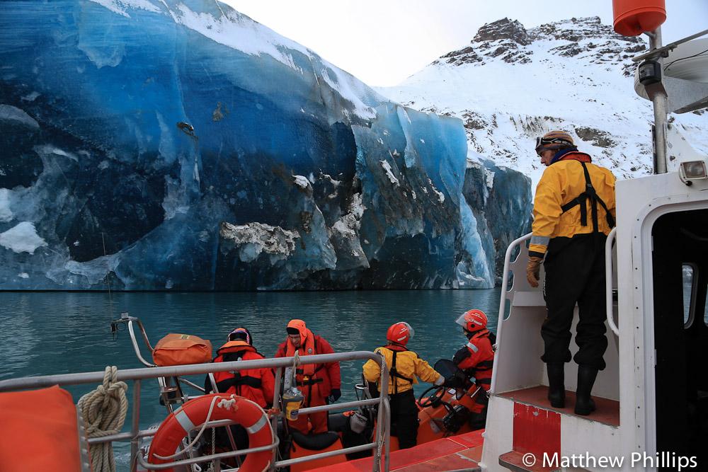 South Georgia, Antarctica -35