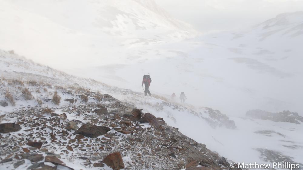 South Georgia, Antarctica -8