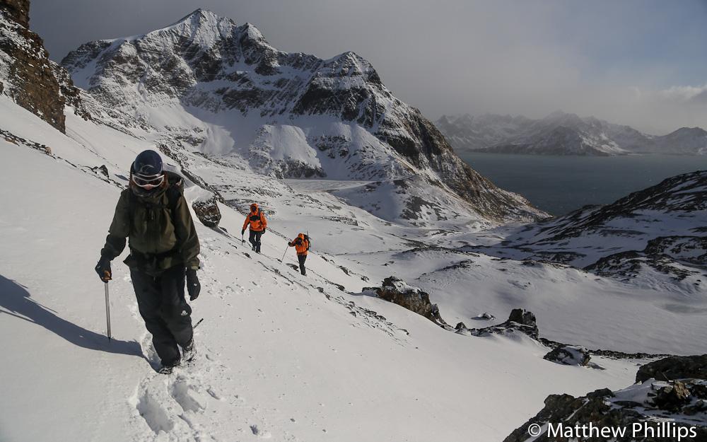 South Georgia, Antarctica -9