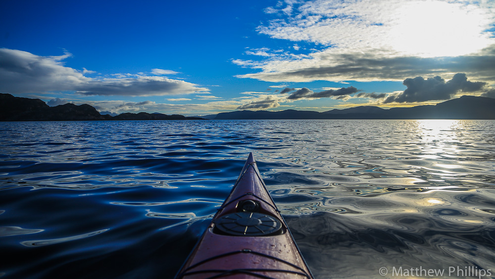 West coast, Scotland, sea kayaking-14