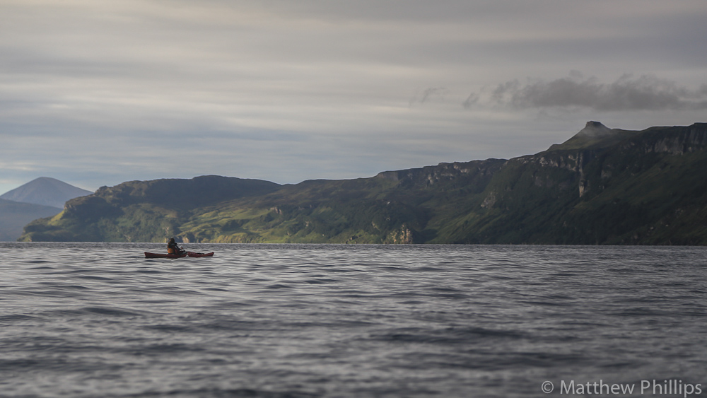 West coast, Scotland, sea kayaking-17