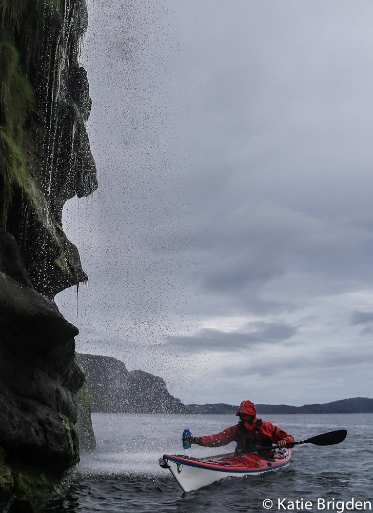 West coast, Scotland, sea kayaking-2