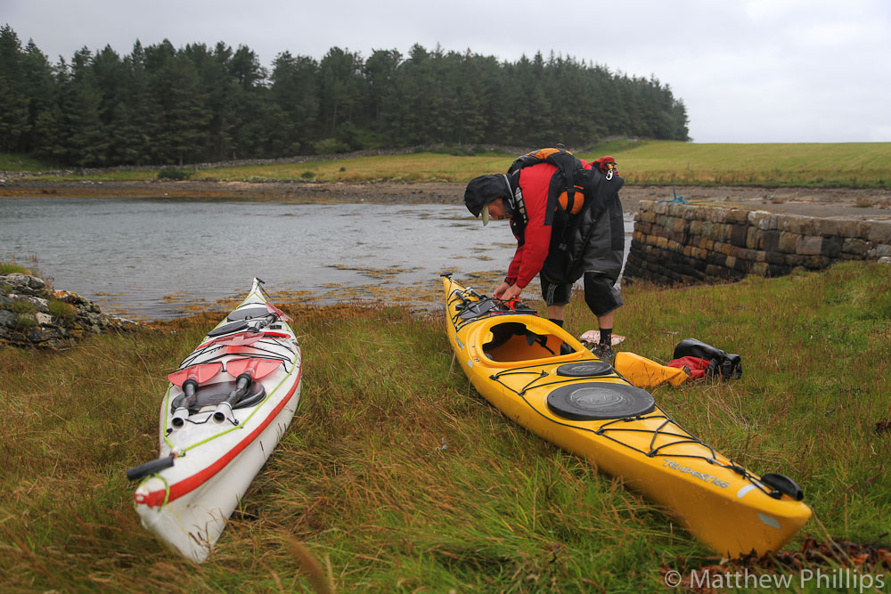 West coast, Scotland, sea kayaking-3