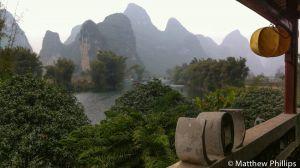 Yangshuo, Guangxi Province.